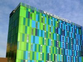 Idea Hotel Plus Savona