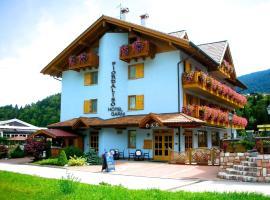Hotel Garni Fiordaliso