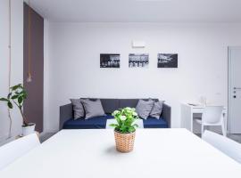 MiaVia Aparts & Loft Mascarella