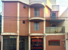 Hotel 24 de Outubro