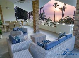 Hotel Residence Marilar