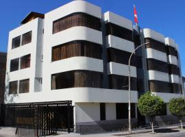 Furnished Aparments Arequipa