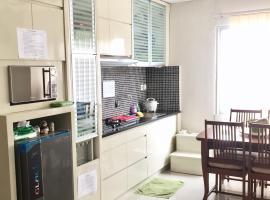Cosmo Terrace Apartment, Thamrin City