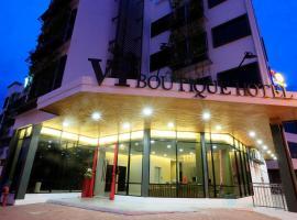 Vi Boutique Hotel