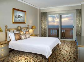 فندق توليب الإسكندرية، فندق في الإسكندرية