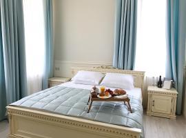 Mini Hotel na Lvovskoy