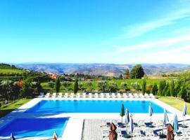 Quinta do Atoleiro, hotel em Lamego
