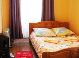 Hotel Annushka