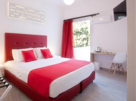 Acqua Vatos Paros Hotel