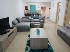 Melia Residence