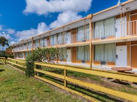 Motel 6 Vero Beach