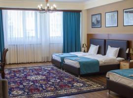 Hotel Plaza Viktoria