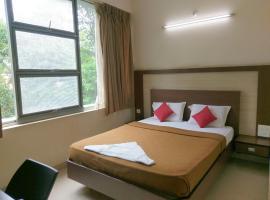 Banyan Tree Comforts, lodge in Mysore