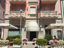 Hotel Katy