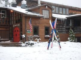 Summit Lodge