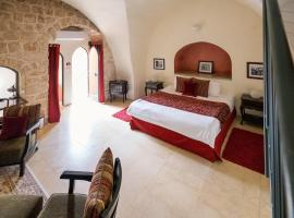 Artists' Colony Inn Zefat, hotel in Safed