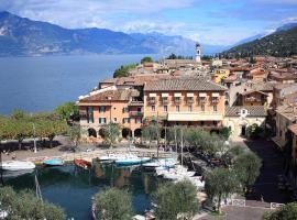 Hotel Ristorante Gardesana