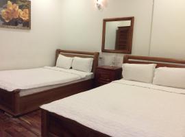 Hoang Oanh Hotel