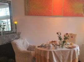 B&B Romantic Rooms Central Haarlem
