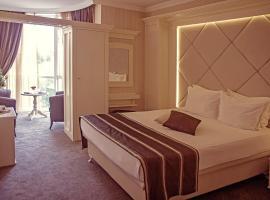 Park Hotel Plovdiv, hotel in Plovdiv