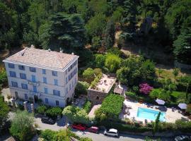 Mare E Monti - Hôtel de Charme, hotel in Feliceto