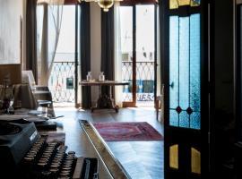 Porta da mar, guest house in Venice