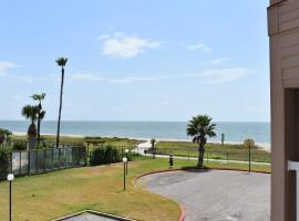 Corpus Christi Beach Condo 3115