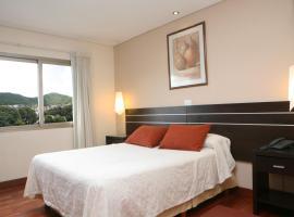Hotel Ankara Suites, hotel near Salta - San Bernardo Cableway, Salta