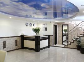 GeRoi Hotel, вариант проживания в семье в Краснодаре