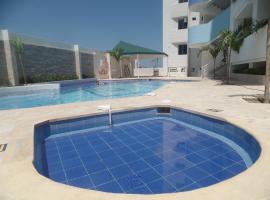 Apartamento Santa Marta 405