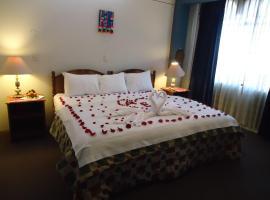 Hotel T'ika