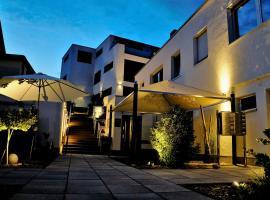 WohnRaum Hotel & Gästehaus