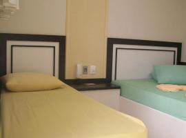 Hotel Pousada Village