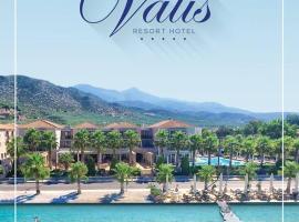 Valis Resort Hotel, hôtel à Vólos