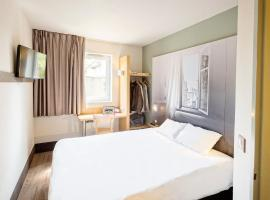 B&B Hôtel Colmar Vignobles Ouest, hotel in Wintzenheim