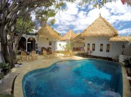 Gili Breeze Tropical Bungalows