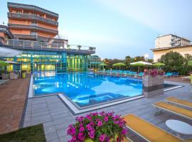 Hotel Terme Cristoforo