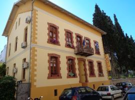 Sofia Apartments, budget hotel in Alexandroupoli