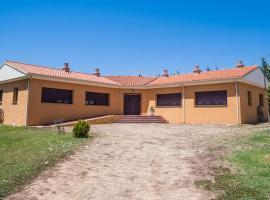 Hotel Rural La Yagona