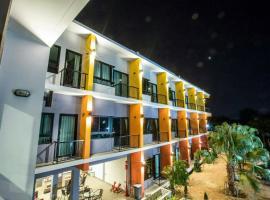 Sor Kor Sor Resort