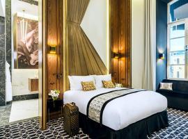 Hotel de Paris Odessa MGallery by Sofitel