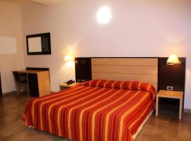 Hotel Insteia