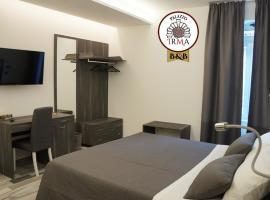 Palazzo IrMa - Hotel - B&B Luxury, hotel in Vibo Valentia