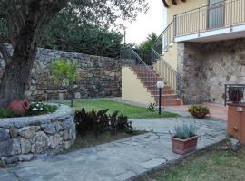 Residence Tre Mulini - Scario