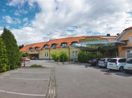 Hotel Kracun