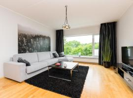 Kaarli Avenue Apartment, hotel near Maiden Tower, Tallinn