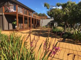 The Anglesea Beach House