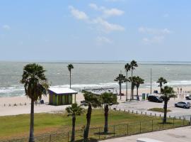 Corpus Christi Beach Condo 1322