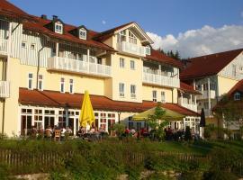 Komforthotel Ahornhof