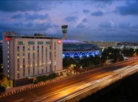 ibis Mumbai Airport - An AccorHotels Brand